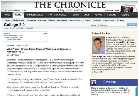 Chronicle_blog