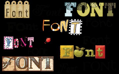 Ld-font-block